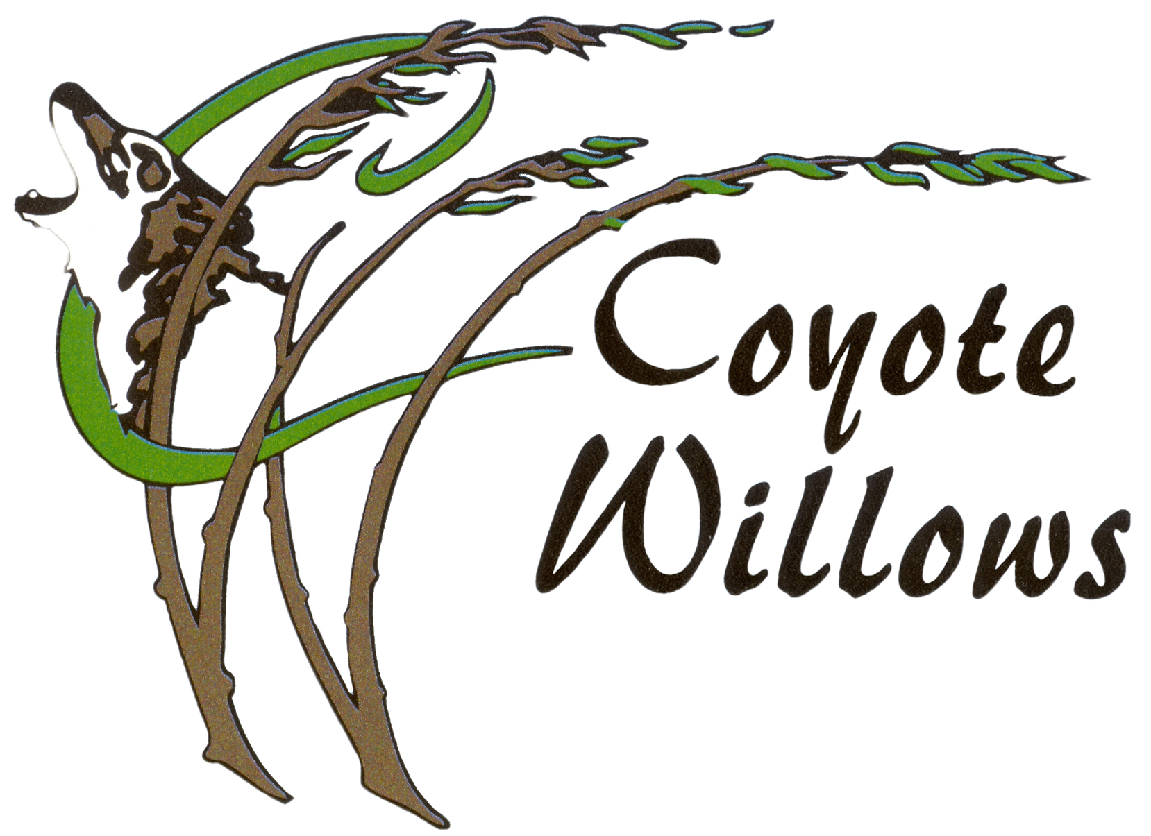 Coyote Willows Golf